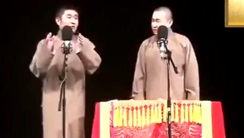 相声小品:王声捧哏,苗阜演唱的九九艳阳天还