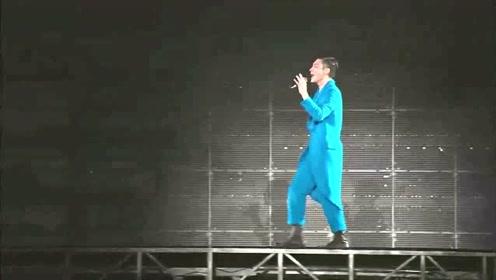 刘德华演唱会必唱曲目,前奏响起,我已沦陷!