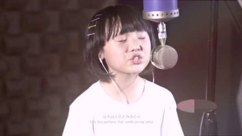 韩甜甜高能演唱合集,和刘宇宁合唱, 经典电视