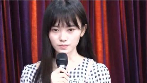 鞠婧祎早期视频合集,出道前后简直判若两人,网友:变化太大不敢认
