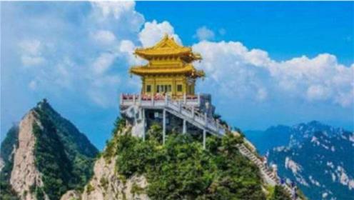 中国最牛的景点,按姓氏收取门票,全国只有这2个姓氏免门票!