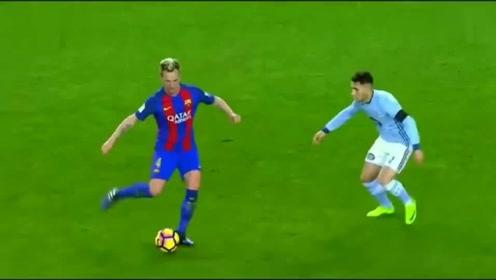 梅西精彩进球集锦:看世界足球先生高能时刻