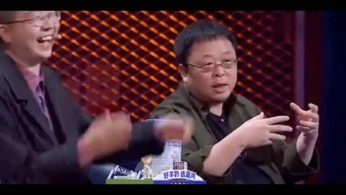 庞博讽刺罗永浩不了解脱口秀行业,看罗永浩怎样反击
