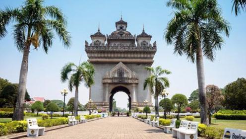 老挝这个国家,总挑中国的游客欺负,所以旅游不要去?