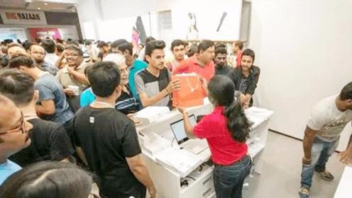 印度游客来中国旅游,第一件事竟是疯狂购物?大多都会满载而归