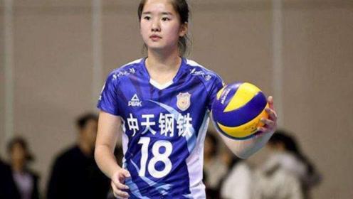 中国女排新周期的希望!1人接班林莉恐无悬念,1人欲重返国家队