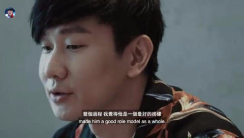 活捉一只认真林,林俊杰谈音乐和流行,这是我见过JJ最man的样子