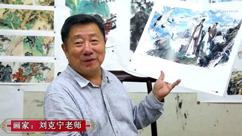 问道传统/问心生活/问墨苏东坡—刘克宁老师
