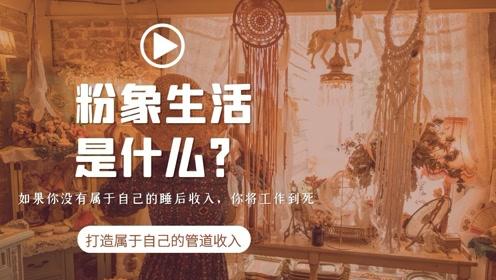粉象生活平台介绍