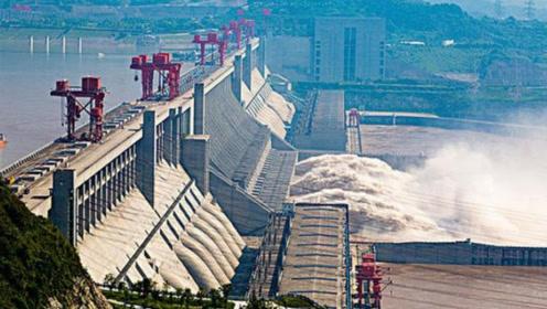 如果把三峡大坝水全部放光,需要多长时间?看完就明白了