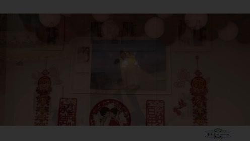 郭沛沛 裴淑丹新婚视频