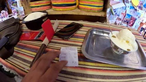 小伙自驾游冬游西藏,布达拉宫免费参观,如何预约免费门票攻略