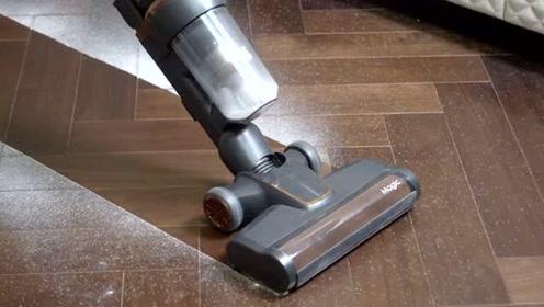 莱克吸尘器,轻松搞定家务,不再需要请保姆了