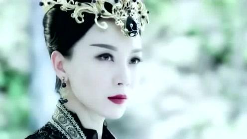 美女童瑶、刘诗诗、陈数角色混剪,画面太美,