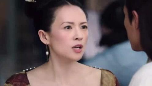 上阳赋:阿妩承认自己移情别恋,三皇子终于明白,她早已不是当初的阿妩!
