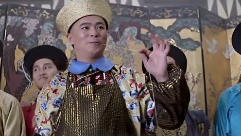 金玉满堂:熊欣欣演反派大厨,高超厨艺烹饪猴