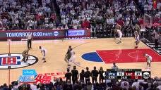 26日NBA头条 火箭晋级次轮马刺赢下天王山之战