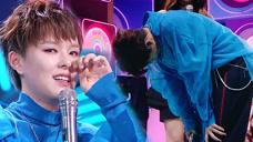 【花絮】Sunnee十五岁唱《天亮了》,成名前第一个歌迷现身飙泪