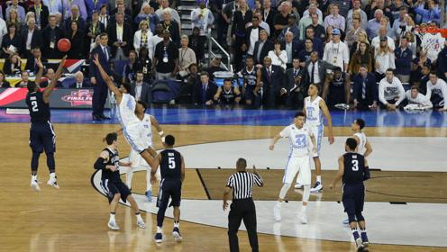 篮球运动员最美好的经历!疯三史上压哨绝杀集锦