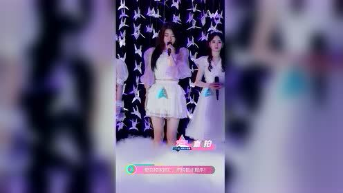 "Focus Cam(Wang Ke Focus): ""That Girl Said to Me"" | CHUANG 2020"