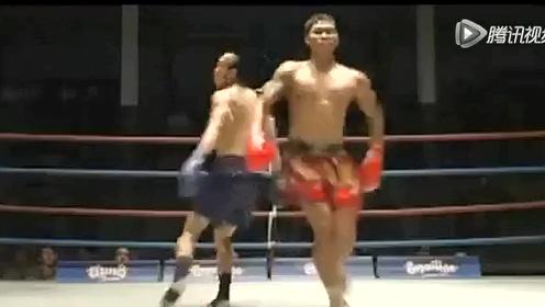 泰国搞笑获奖广告