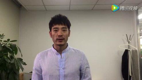 演员李光洁入驻企鹅号