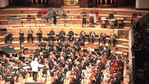 古典交响乐团大气磅礴演奏《加勒比海盗》主题音乐 完全被震撼了
