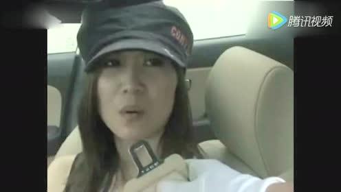 能让交警发疯的极品女司机,真是气死人不偿命