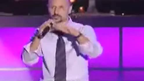maz jobrani - persian and arab