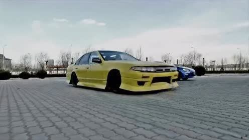 DRIFT CLUB 银川