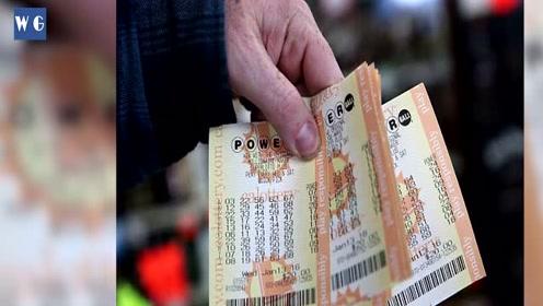 男子买彩票中了1.3亿 他的一个决定让旁人很不理解