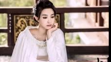 张俪被封《上古情歌》最苦情王姬 传声蝶示爱