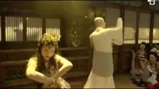 品一品张天爱跳舞合集,不得不说陈凯歌在妖猫传拍的超有风情!