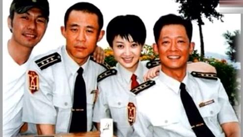 51岁王志文的六位女友个个貌美如花,但最终娶了年入六千万妻子