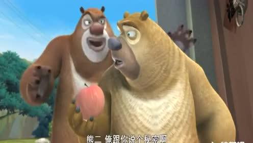 熊大熊二动画片电视剧