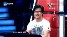 18岁的刘雅婷一开唱,就得到了导师们的认可,歌曲直接嗨翻全场!