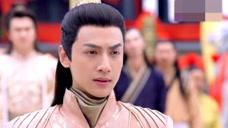 大宣王子迎娶洛河公主,不料公主一席凤冠太美了!王子不敢相信