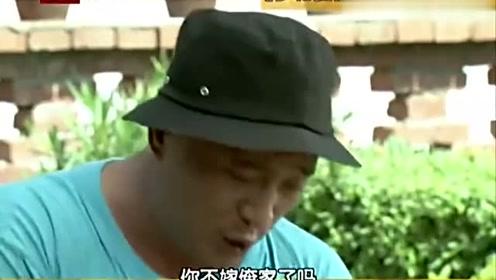 """刘小光讲述练""""抽嘴角""""的糗事,全场爆笑!"""