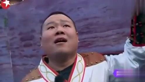 每次看极限挑战,罗志祥这段可以笑半年,标准