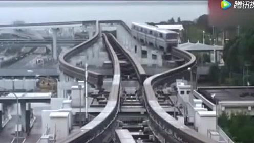 视频,未来城市轨道交通,科技改变生活 科技改变未来