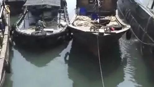 失聯女教師的遺體,在距潿洲島40公里的水里被發現