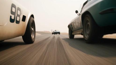 2020最好看赛车片《速度与激情》完败,连《极速风流》也逊色