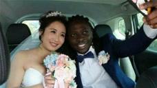 中国女孩远嫁非洲,5个月后身体感到不适,检查后医生怒了