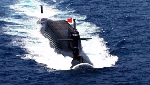 比電磁技術更先進,中方領跑世界,潛艇速度可達100節