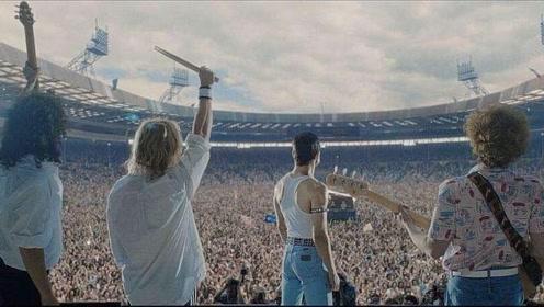"""被誉为""""摇滚歌剧""""经典之作《波西米亚狂想曲》皇后乐队,英国销售最高单曲"""