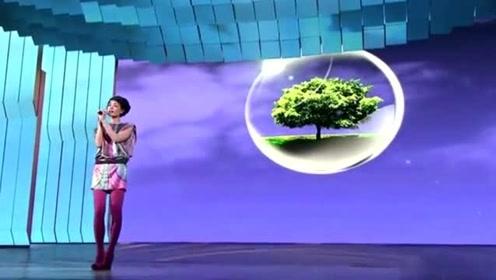李健要哭了,自己的歌被王菲唱的火遍全国,甚至大家都以为她是原唱!