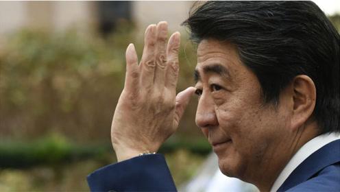日本首相安倍晋三真危险了?连续两周进医院,