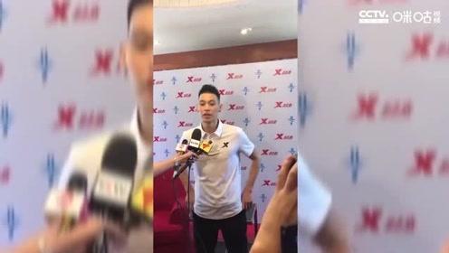 林书豪:会考虑来CBA打球,希望中国队取得好成绩