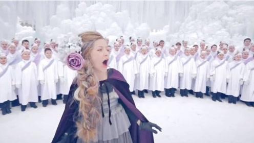 国外最火童声合唱团,绝对被天使吻过,好听到头皮发麻!