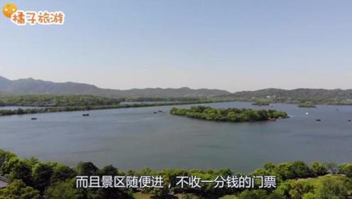 中国从没有差评的4大景点,不宰客,口碑也好,旅游的最佳去处